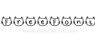 MeowsNepilRegular-Yzvwa